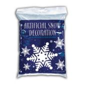 Snow Decorations-2 1/2 Quarts