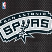 San Antonio Spurs Lunch Napkins - 16 Pack