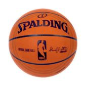 "Spalding Ball 7"" Plates - 18 Pack"