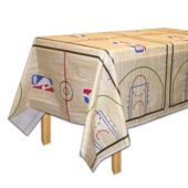 Spalding Ball Table Cover