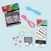 Neon Doodle Lanyard Kit