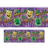 Mardi Gras Fringe Banner
