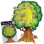 "Money Tree Centerpiece-15"""