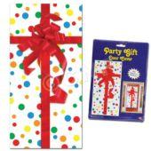 Gift Wrap Door Cover