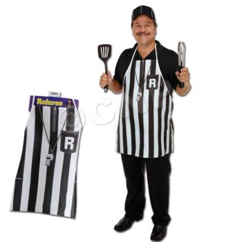 REFEREE APRON