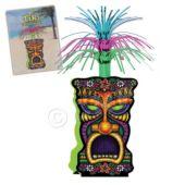 Tiki Idol Centerpiece