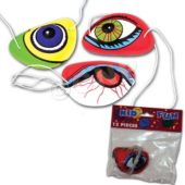 Crazy Eye Patches - 12 Pack