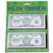 Play Money-$1000 - 250 Pack