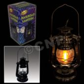 Railroad Lantern Light