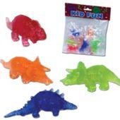 Sticky Dinosaurs -12 Pack