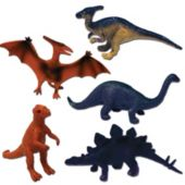 Dinosaur Toy Figures -12 Pack