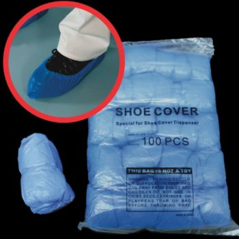 Non Skid Shoe Covers