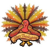Thanksgiving Turkey Hanging Decoration