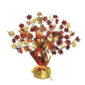Fall Colors Centerpiece-15""