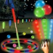 New Night Golf Target Game Package