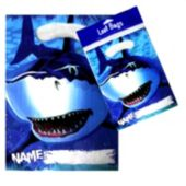Shark Splash Loot Bags - 8 Pack