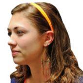 Braided Headband Assortment - 12 Pack