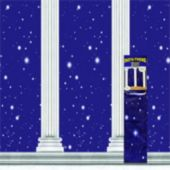 Roman Column Scene Setter