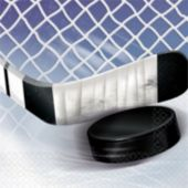 NHL Beverage Napkins - 16 Pack