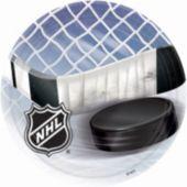 "NHL 9"" Plates - 8 Pack"