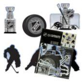 NHL Cutouts-12 Pack