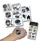 NHL Tattoos - 16 Pack