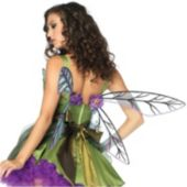 Strapless Woodland Fairy Wings