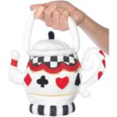 Teapot Accessory Adult Bag