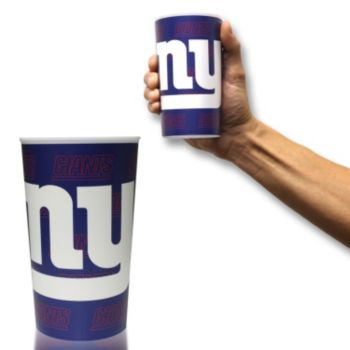New York Giants  22oz Cups