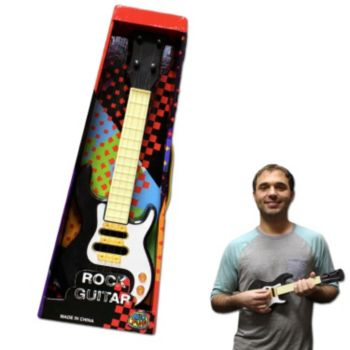Toy Rock Guitar
