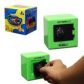 "Mini 3 3/8"" Combination Toy Safe"