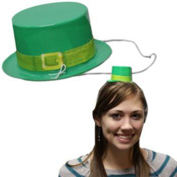 Leprechaun Mini  Top Hats
