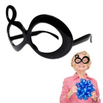 The Big 80 Eyeglasses
