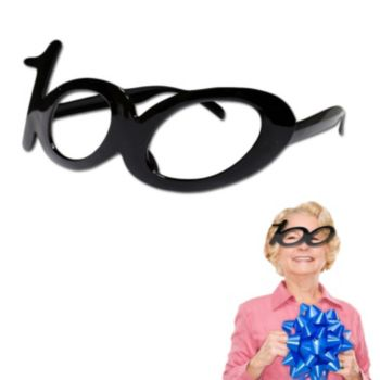 The Big 100 Eyeglasses