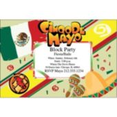 South of the Border Personalized Invitations