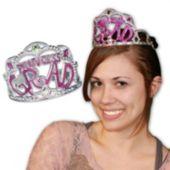 Princess Graduate Tiara