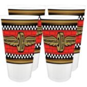 Indianapolis Speedway 32 Oz Cups - 4 Pack