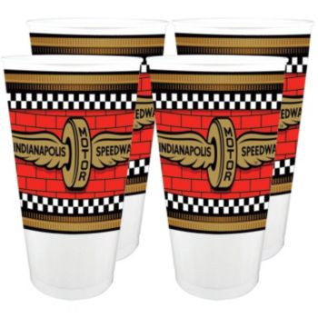 Indianapolis Speedway   32 oz Cups