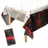 Musical Memories Table Cover