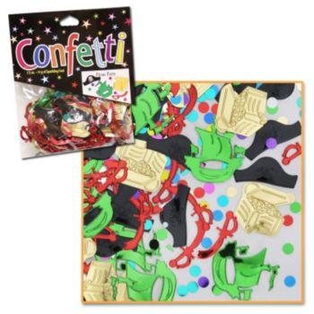 Pirate Party Confetti