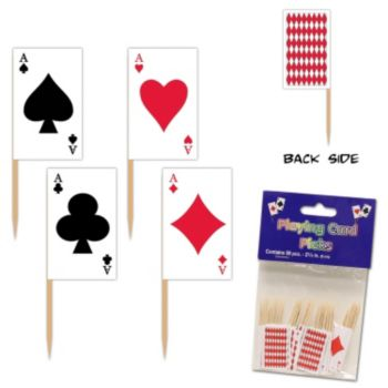 Playing Card Picks