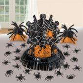 Spider Web Centerpiece Kit