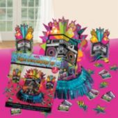 80's Retro Awesome Centerpiece Kit