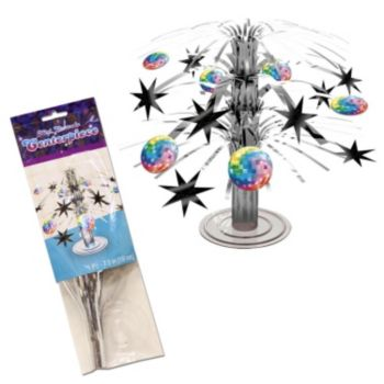 Disco Fever  Cascade Centerpiece