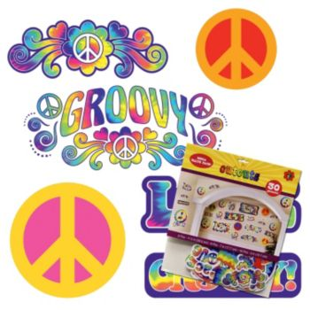 Feeling Groovy  Cutout Value Pack