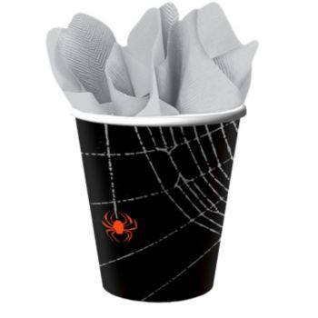 Spooky Fun  9oz Cups