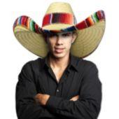 Giant Sombrero Hat