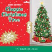 Christmas Tree Prop