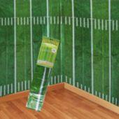 Football Yard Line Scene Setter