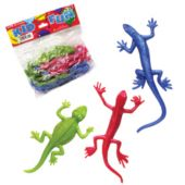 Stretchy Lizards - 12 Pack